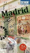 Cover-Bild zu DuMont direkt Reiseführer Madrid. 1:10'500 von Hälker, Maria Anna