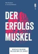 Cover-Bild zu Der Erfolgsmuskel von Bergmann, Mark