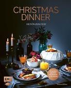 Cover-Bild zu Christmas Dinner - Menüs zum Fest - Mit großem Aromenfeuerwerk zu Silvester von Küllmer, Katharina