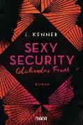 Cover-Bild zu Sexy Security von Kenner, J.