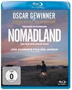 Cover-Bild zu Nomadland