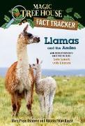 Cover-Bild zu Llamas and the Andes (eBook) von Osborne, Mary Pope