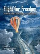 Cover-Bild zu Flight for Freedom (eBook) von Fulton, Kristen