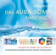 Cover-Bild zu Das Aura-Soma-Handbuch von Booth, Mike