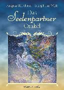 Cover-Bild zu Das Seelenpartner-Orakel von Hartfield, Angela