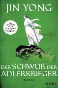 Cover-Bild zu Der Schwur der Adlerkrieger