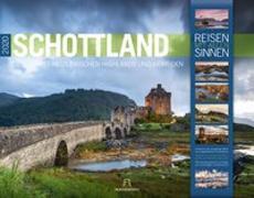 Cover-Bild zu Schottland 2020 von Ackermann Kunstverlag (Hrsg.)