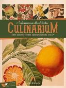 Cover-Bild zu Culinarium - Wochenplaner 2020 von Ackermann Kunstverlag (Hrsg.)