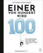 Cover-Bild zu Fischer, Tin: Einer von Hundert wird 100