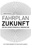 Cover-Bild zu Gutsche, Jeremy: Fahrplan Zukunft