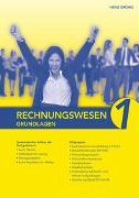 Cover-Bild zu Grünig, Heinz: Rechnungswesen 1 Grundlagen