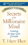 Cover-Bild zu Eker, T. Harv: Secrets of the Millionaire Mind