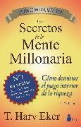 Cover-Bild zu Eker, T. Harv: Los secretos de la mente millonaria (eBook)