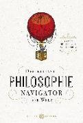 Cover-Bild zu Byron, Jonathan: Der kleinste Philosophie-Navigator der Welt