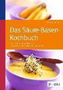 Cover-Bild zu Das Säure-Basen Kochbuch von Lohmann, Maria