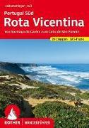 Cover-Bild zu Rota Vicentina von Halbartschlager, Franz