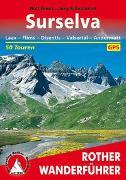 Cover-Bild zu Surselva von Goetz, Rolf