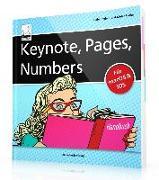 Cover-Bild zu Radke, Horst-Dieter: Keynote, Pages, Numbers Handbuch