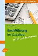 Cover-Bild zu Beiersdorf, Holger: Buchführung im GaLaBau leicht gemacht