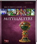 Cover-Bild zu Radke, Horst-Dieter: Sagen und Legenden des Mittelalters
