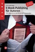 Cover-Bild zu Radke, Horst-Dieter: E-Book-Publishing für Autoren