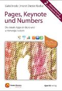 Cover-Bild zu Brede, Gabi: Pages, Keynote und Numbers
