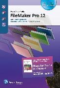 Cover-Bild zu Radke, Horst-Dieter: FileMaker Pro 12 (eBook)
