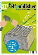 Cover-Bild zu Zipperling, Jasmin: der selfpublisher 2, 2-2016, Heft 2, Juni 2016 (eBook)