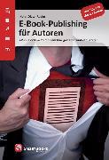 Cover-Bild zu Radke, Horst-Dieter: E-Book-Publishing für Autoren (eBook)