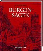 Cover-Bild zu Radke, Horst-Dieter: Burgensagen