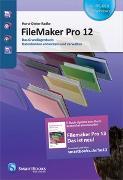 Cover-Bild zu Radke, Horst-Dieter: FileMaker Pro 12