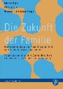 Cover-Bild zu Rupp, Marina (Hrsg.): Die Zukunft der Familie (eBook)