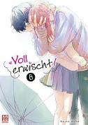 Cover-Bild zu Mase, Azusa: Voll erwischt! - Band 8
