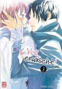 Cover-Bild zu Mase, Azusa: Voll erwischt! 03