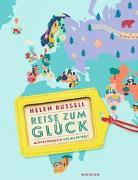 Cover-Bild zu Reise zum Glück von Russell, Helen