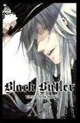 Cover-Bild zu Toboso, Yana: Black Butler, Volume 14