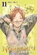 Cover-Bild zu Adachitoka: Noragami: Stray God 11