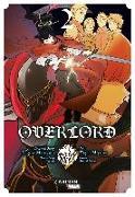 Cover-Bild zu Overlord 2