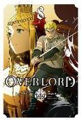 Cover-Bild zu Kugane Maruyama: Overlord, Vol. 8