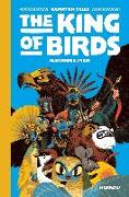 Cover-Bild zu UTKIN, ALEXANDER: The King of Birds