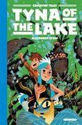 Cover-Bild zu Utkin, Alexander: Tyna of the Lake