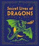 Cover-Bild zu Agnis, Zoya: The Secret Lives of Dragons