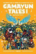 Cover-Bild zu Utkin, Alexander: Gamayun Tales I