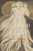 Cover-Bild zu Romer, Thomas: The Invention of God