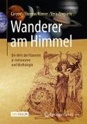 Cover-Bild zu Caryad: Wanderer am Himmel