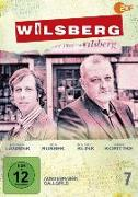 Cover-Bild zu Berndt, Timo: Wilsberg