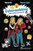 Cover-Bild zu Feibel, Thomas: NetzKrimi: Cybermobbing