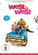 Cover-Bild zu Khan-Din, Ayub: West is West