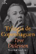 Cover-Bild zu Ditlevsen, Tove: Trilogia de Copenhaguen (eBook)
