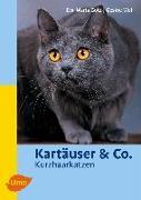Cover-Bild zu Kartäuser & Co (eBook) von Wolf, Gesine